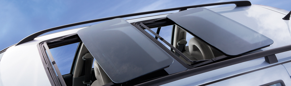Panorama Sunroof_Sunroof Repairs Houston