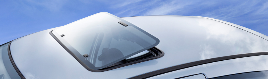 Pop-Up Sunroof_Sunroof Installations