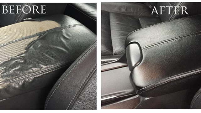 sunroofking-center console repair